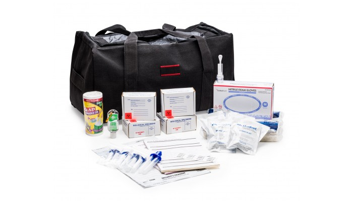 Drug Testing Kit - Oral Fluid